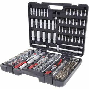 KS-Tools-1-4-034-3-8-034-1-2-034-Steckschlussel-Satz-195-tlg