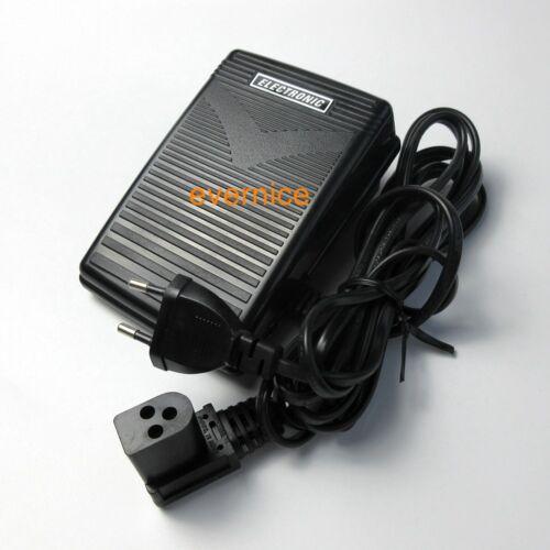 220V Foot Control Pedal 979314-031 For 220V Singer Fm17 19 Hd102,Sm14,8019,8220