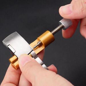 Adjuster-Band-Strap-Stainless-Steel-Bracelet-Link-Pins-Remover-Repair-Tools-Kit