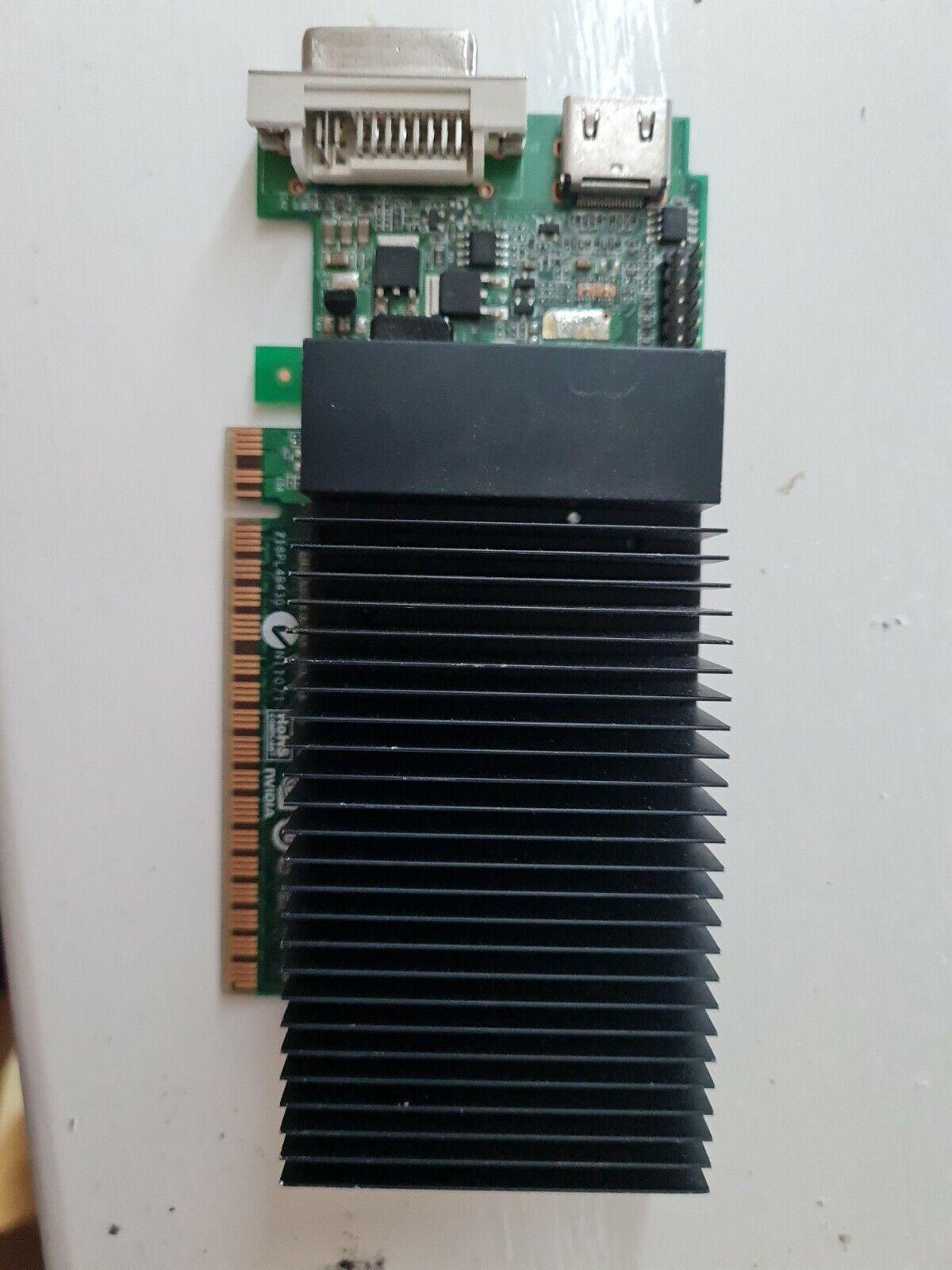 Inno 3D GF-210 VGA DVI HDMI SDDR3 1GB PCI-E Graphics Card