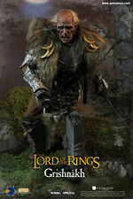 1:6 The Lord of the Rings Series Grishnakh ASM-LOTR016 Asmus Toys