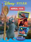 Disney/Pixar Annual: 2008 by Egmont UK Ltd (Hardback, 2007)
