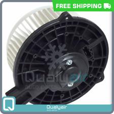 New HVAC Blower Motor BM 9205C 8710348020 Highlander RX300 GS300 SC430 GS400