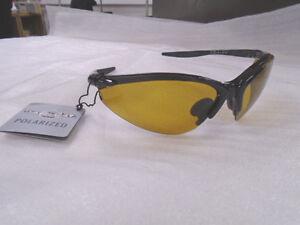 83f241b413 Image is loading Ugly-Fish-Polarised-Sunglasses-PT6675-Shiny-Black-With-