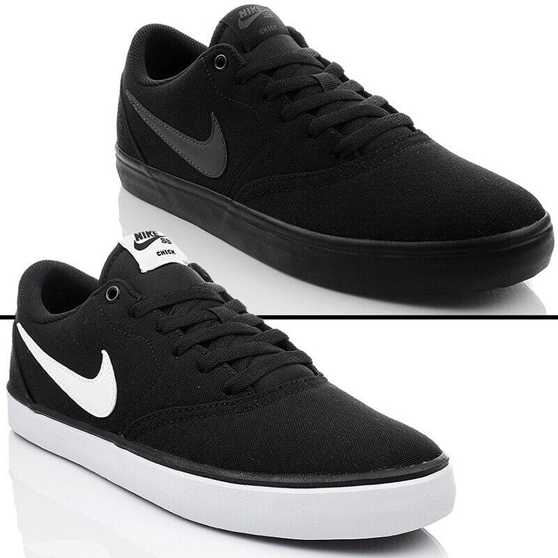 Nouveau Chaussures Nike sb Check Solaire Messieurs Exclusive baskets Baskets Loisirs SALE