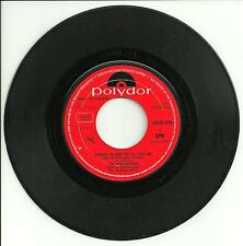 THE NEW SEEKERS - PINBALL WIZARD / SEE ME, FEEL ME - POLYDOR - 1973 - POP ROCK