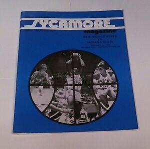 1979-Sycamore-Magazine-Indiana-State-New-Mexico-State-Larry-Bird-Senior-Year