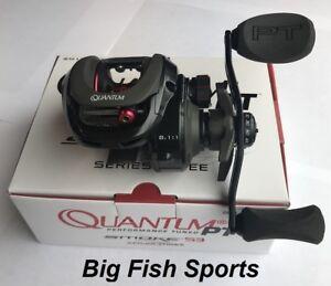 Quantum-Smoke-PT-Series-3-Casting-Fishing-Reel-New-LEFT-Hand-SM101XPT-8-1-1