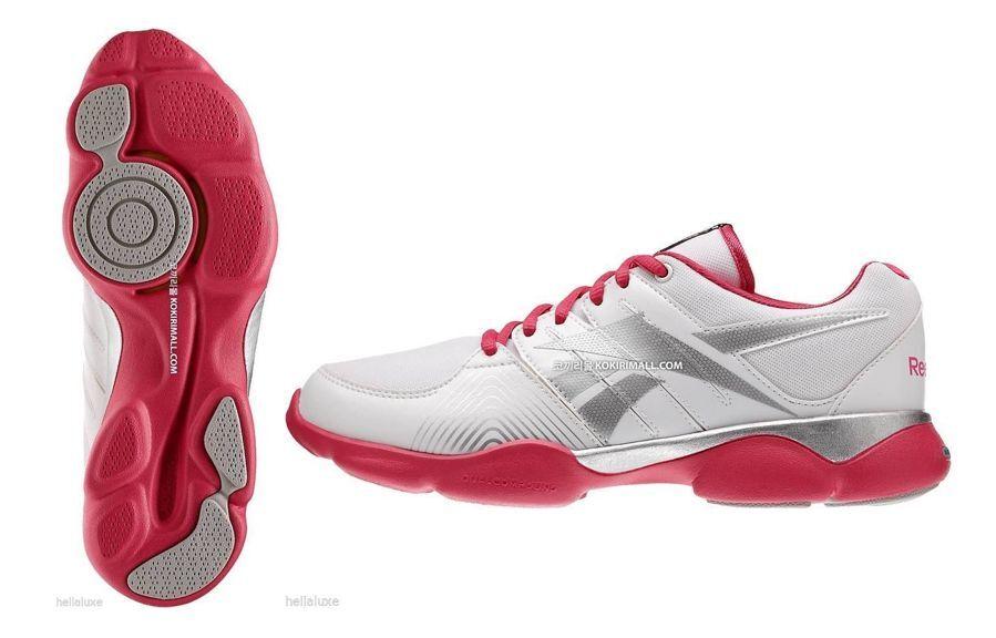 Zapatos Reebok Sublite fitnisrush Dmx Studio Fitness Danza Yoga Gimnasio Gimnasio Gimnasio Sky  para mujer 8.5  barato y de moda