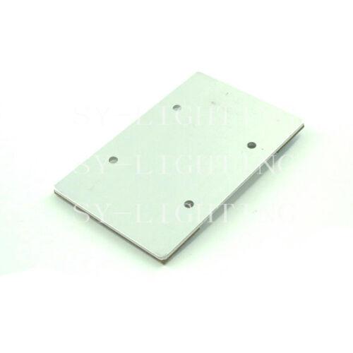 50W 110V220V LED chip driverless 380-840nm Full Spectrum Royal Blue White Warm