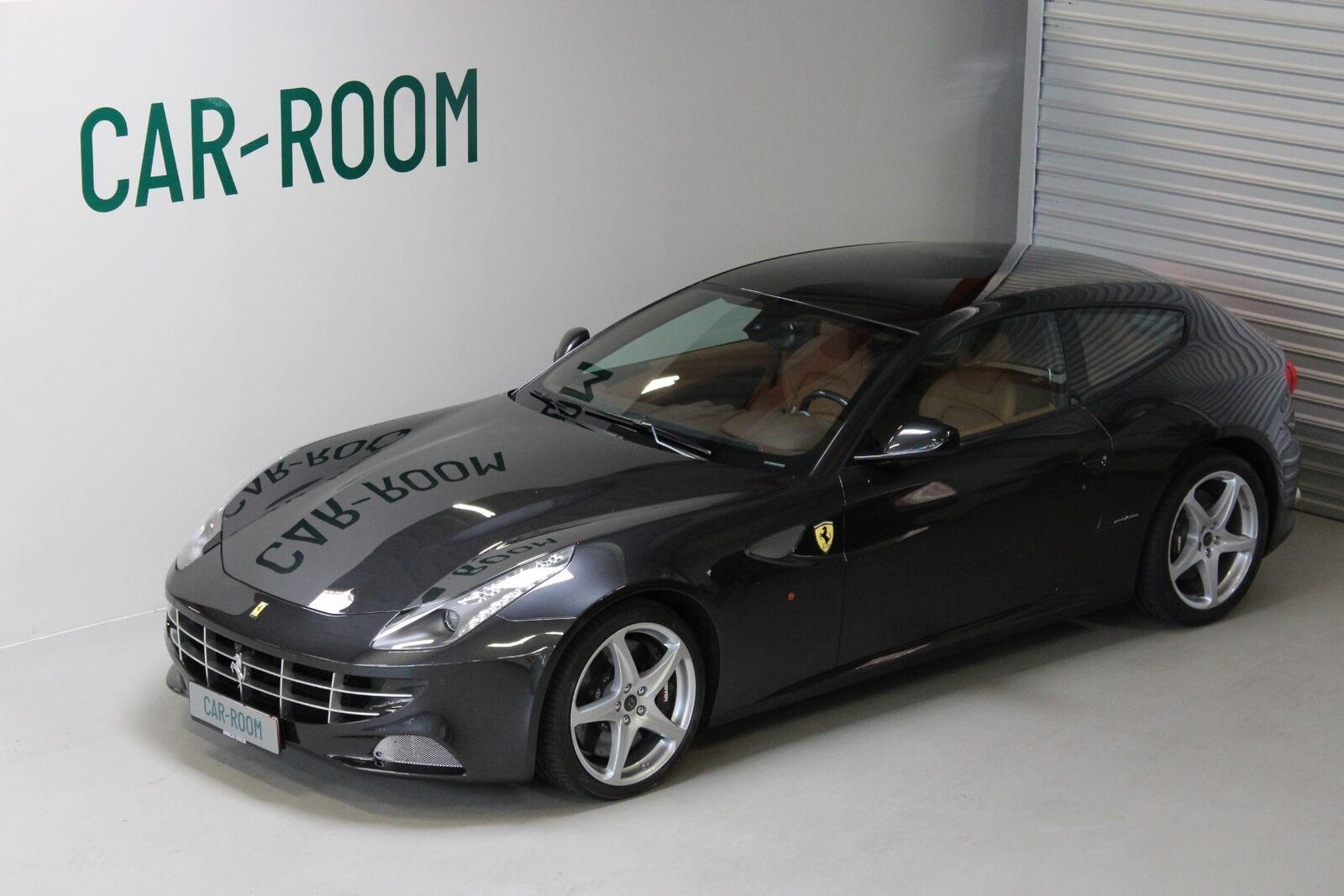 Ferrari FF 6,3 DCT 2d - 9.988 kr.