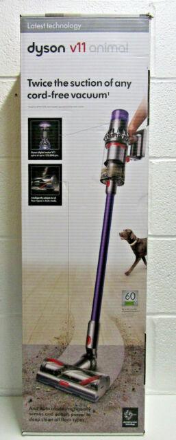 Dyson v11 Animal Cordless Stick Vacuum SV14 Purple BRAND NEW