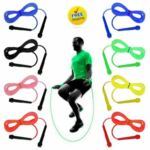 Skipping Rope Fitness Speed Rope Boxing Jumping Rope Girls Lose Weight Exercise