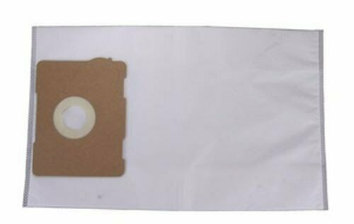 Microfibre vacuum cleaner bags pack of 5 for Festool CT17E and ProTool VCP170E