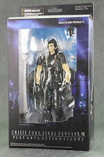 SQUARE-ENIX Play Arts figure Final Fantasy VII Crisis Core Zack Fair