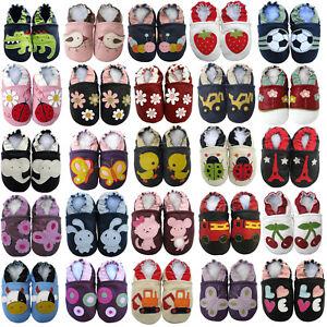 ccf0d8191abef carozoo Fr bébé chaussons bébé fille enfant chaussures cuir jusqu à ...