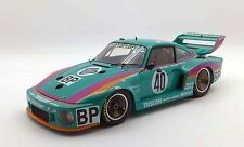 TSM Models 1:18 1979 Porsche 935, LeMans, Ferrier/Servanin/Trisconi