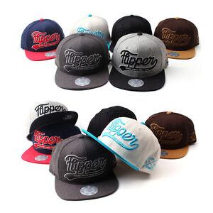 Unisex Mens Womens Premier X Flipper Snapback Hip-hop Baseball Cap ... 2c23d536b36a