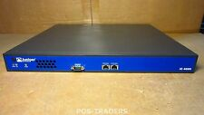 Juniper IC4000 2-Port Infranet Controller Base System Security Appliance Console