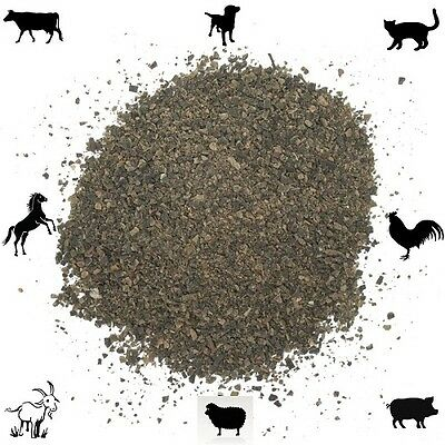 100% Organic Seaweed Meal Kemp Horse Pony Cat Dog Sheep Goat Pig Poultry Natural