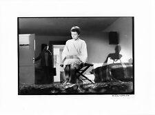 Photo originale Denis Lavant Mireille Perrier Boy Meets Girl Leos Carax