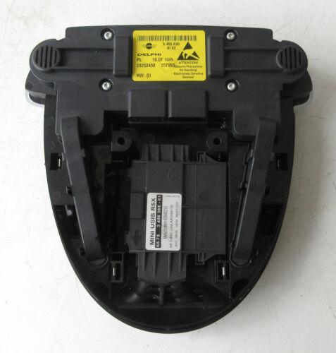 Authentique Utilisé Mini Intérieur Noir Toit Interrupteur De Lumière-R55 R56 /& LCI R60-3455630