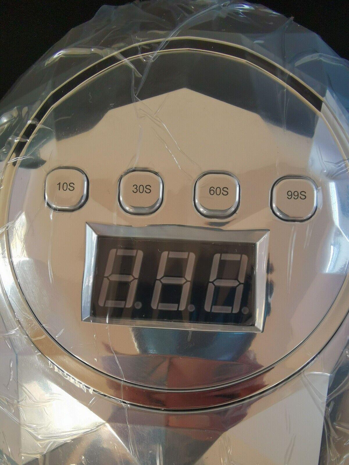 Wellnessprodukter, Nye 86watt uvled lamper.