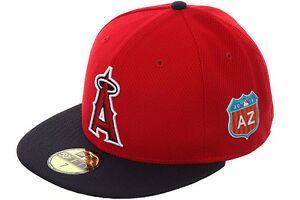 Official MLB 2016 Spring Training Los Angeles Angels Anaheim New Era ... 46d4e89a3a7