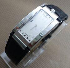AUTHENTIC SWISS MOVADO ELLIPTICA AUTOMATIC,MODEL#0604812 MEN'S WATCH,RETAIL$1750