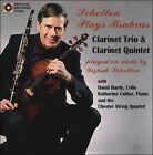 Schotten Plays Brahms (CD, Crystal Records Dist.)