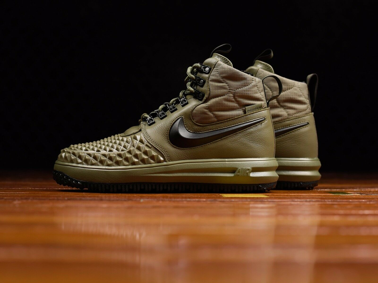 Nike lunar vigore 1 duck boot