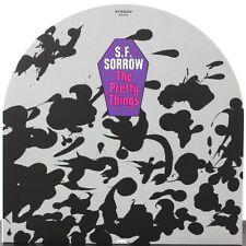 S.F. SORROW  THE PRETTY THINGS Vinyl Record