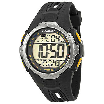 Timex Marathon Ironman Watch T5K355