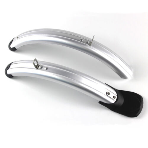 PVC Mudguard Fender Front /& Rear for Brompton Folding Bike 160g