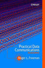 Practical Data Communications by Roger L. Freeman (Paperback, 2001)