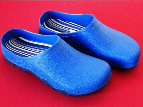 Gartenclogs Gartenschuhe Schuhe Schlappen Gummi Garten Hausschuhe