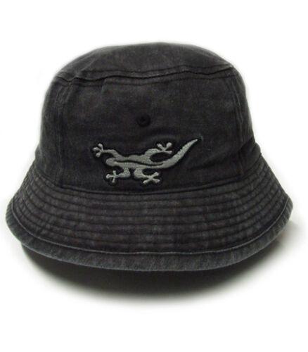 Noir salamandre charbon seau chapeau-BH3-new