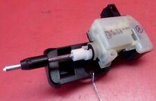 2005 MERCEDES SLK55 AMG R171 OEM GAS FUEL FILLER DOOR ELECTRONIC LOCK ACTUATOR