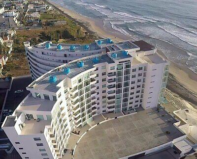 Departamento Frente al mar en Venta Oceano 21 Playas de Tijuana