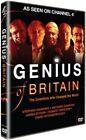 Genius of Britain 6867441029397 With David Attenborough DVD Region 2
