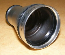 4.0x Telephoto Lens for Canon Vixia HF M30 M31 M32 M300 M301