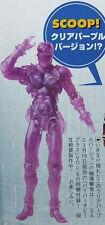 HYPER HOBBY SIC Kiwami Tamashii Masked Rider Kamen HIBIKI Figure Bandai