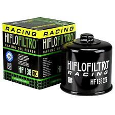 Ölfilter Hiflo Suzuki GSXR750 K0 K1 K2 K3 WVBD 2000-2003