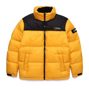 national geographic jacke herren
