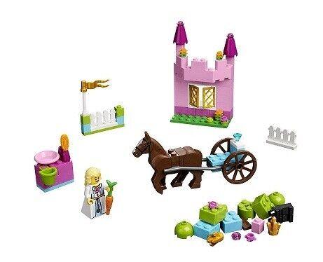 Lego Creator, 10656 My First LEGO Princess