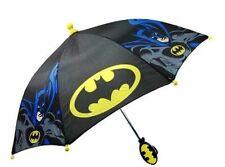 """Batman """"Bat Logo"""" Umbrella - Licensed Product"""