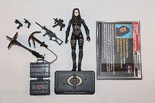 GI Joe Hasbro 50th Social Clash 2 Pack Cobra Baroness Figure Complete Mint