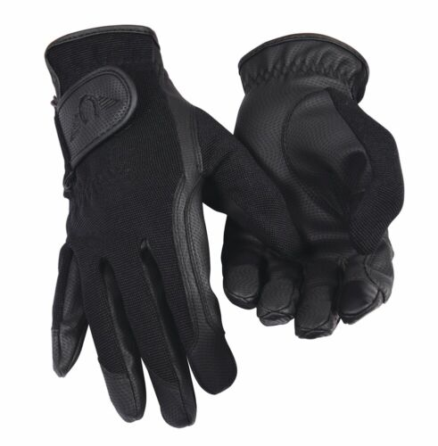 TuffRider Ladies Waterproof Thinsulate Riding Gloves