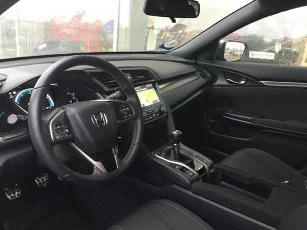 Honda Civic 1,6 i-DTEC Elegance billede 9