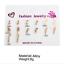 2018-New-Design-Long-Tassel-Stud-Earring-Set-For-Women-Bohemia-Fashion-Jewelry thumbnail 184
